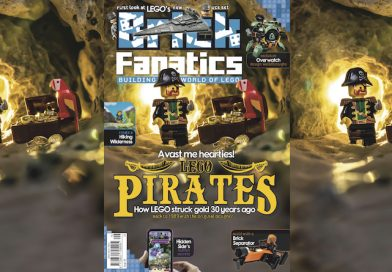 Brick Fanatics Magazine Issue 10 available now