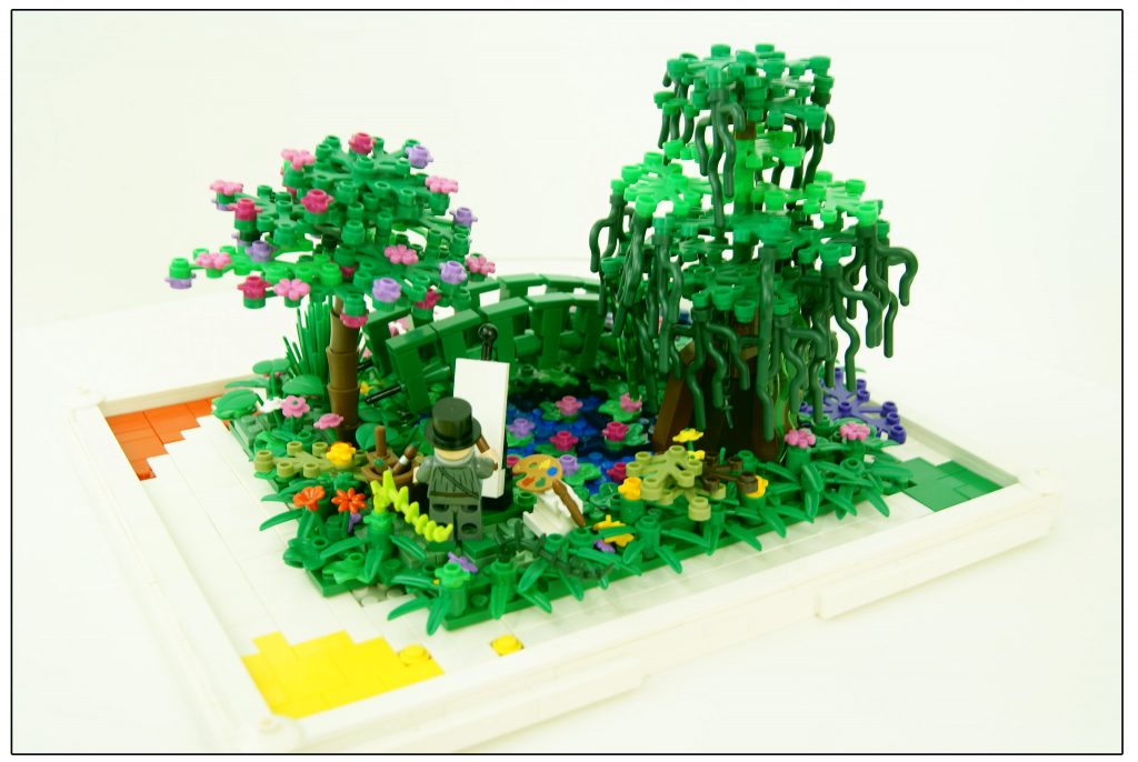 Brick Pic Monet 1024x686
