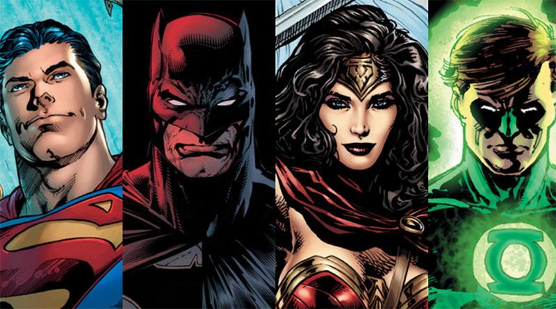 DC Comics Featured 800 445