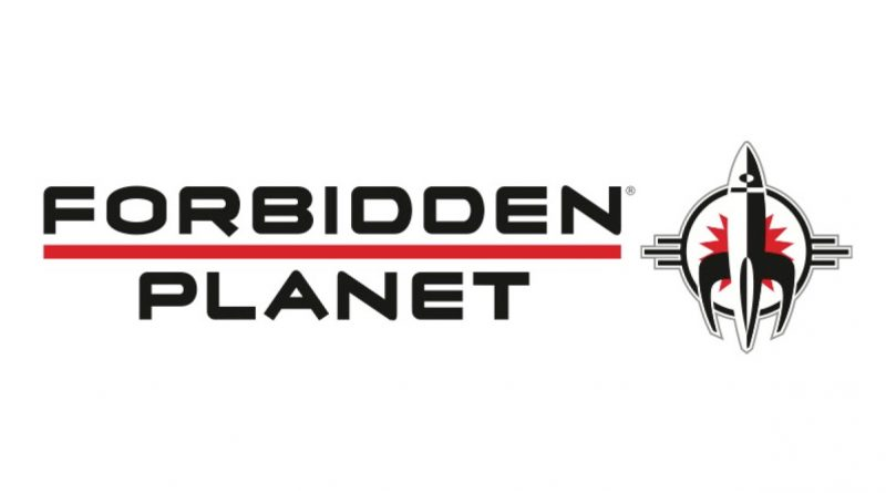 Forbidden Planet Logo Featured 800 445 800x445