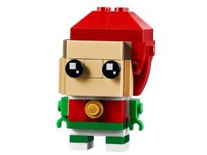 LEGO BrickHeadz 40353 Reindeer Elf Elfie 4 300x225
