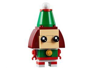 LEGO BrickHeadz 40353 Reindeer Elf Elfie 5 300x225