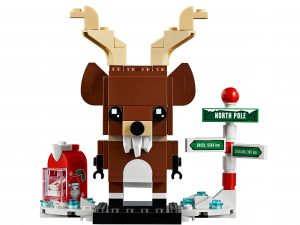 LEGO BrickHeadz 40353 Reindeer Elf Elfie 7 300x225