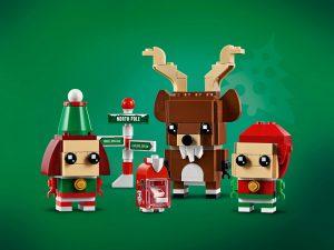 LEGO BrickHeadz 40353 Reindeer Elf Elfie 8 300x225