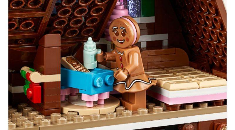 LEGO Creator Expert 10267 Gingerbread House 11 800x445