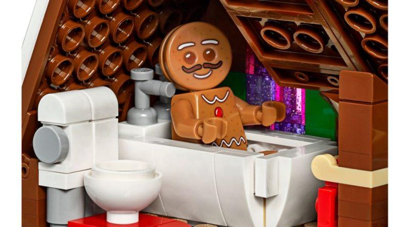 LEGO Creator Expert 10267 Gingerbread House 12 800x445