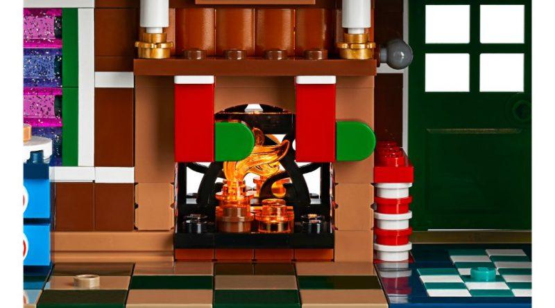 LEGO Creator Expert 10267 Gingerbread House 13 800x445