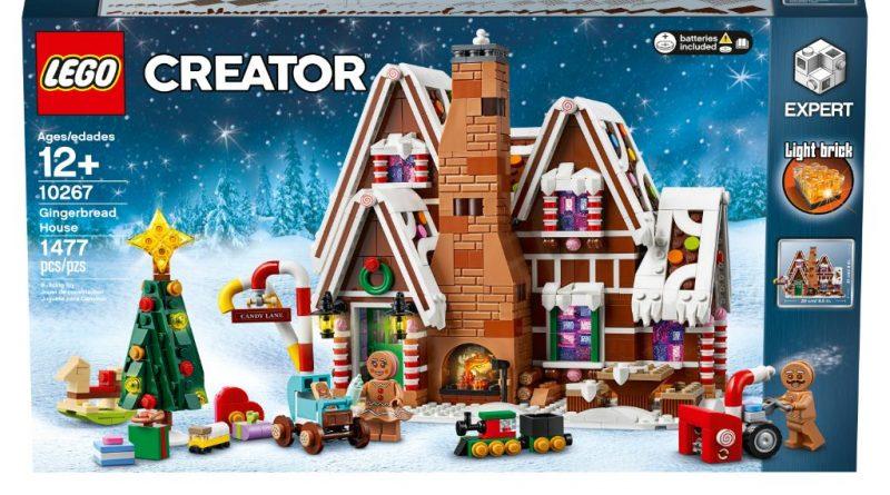 LEGO Creator Expert 10267 Gingerbread House 23 800x445