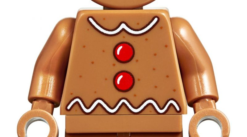 LEGO Creator Expert 10267 Gingerbread House 3 800x445