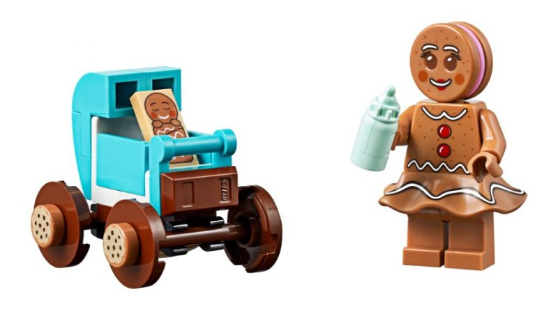 LEGO Creator Expert 10267 Gingerbread House 31 800x445