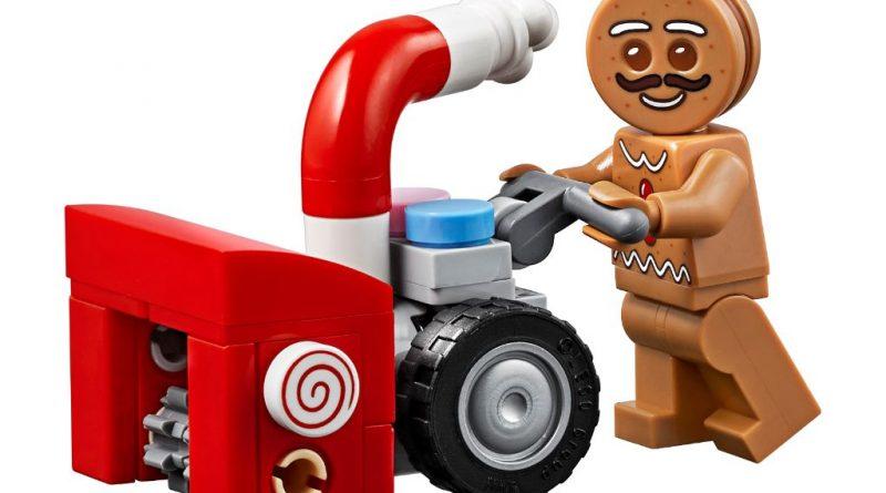 LEGO Creator Expert 10267 Gingerbread House 32 800x445