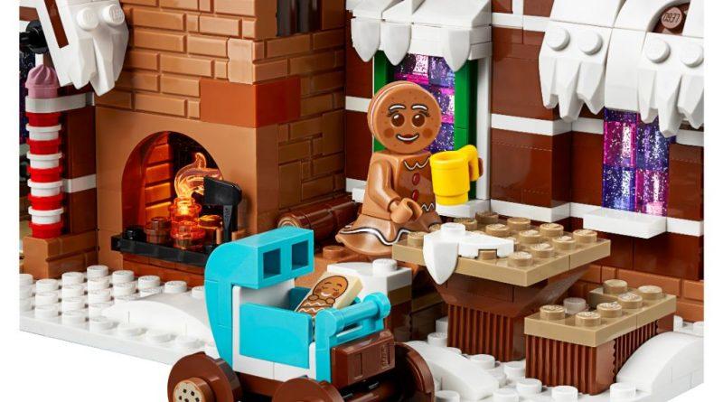 LEGO Creator Expert 10267 Gingerbread House 7 800x445