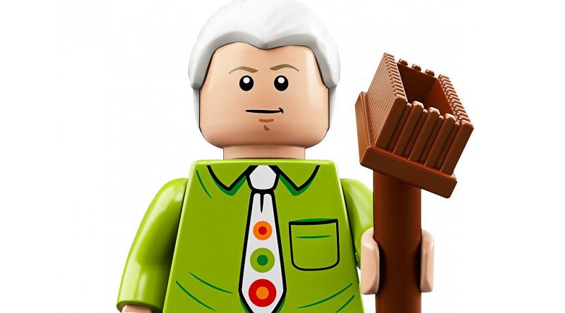 LEGO Friends Gunther Featured 800 445
