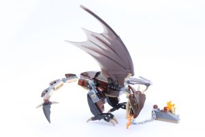 LEGO Harry Potter 75946 Hungarian Horntail Triwizard Challenge 4 300x200
