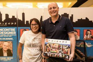 LEGO Ideas Friends Signing 4 300x200