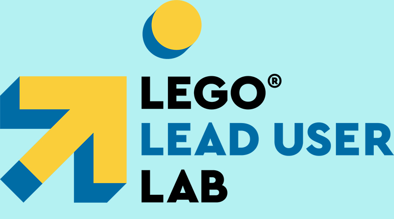 LEGO Lead User Lab Featured 800 445