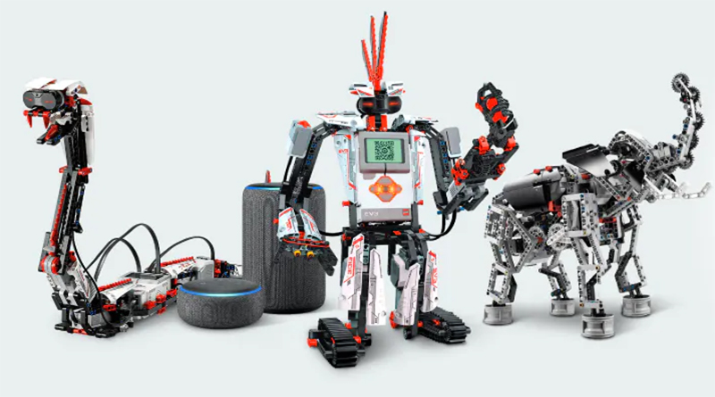 LEGO Mindstorms Contest Featured 800 445