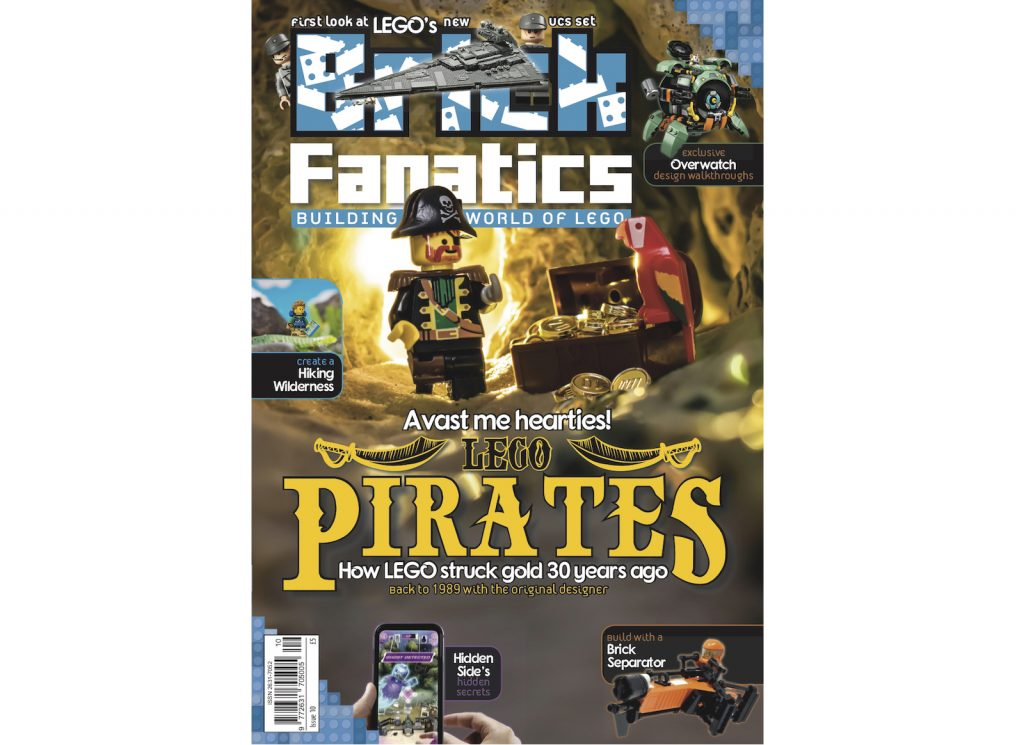 LEGO Pirates Brick Fanatics Magazine 11 2 1024x745
