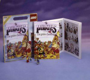 LEGO Pirates Brick Fanatics Magazine 3 300x265