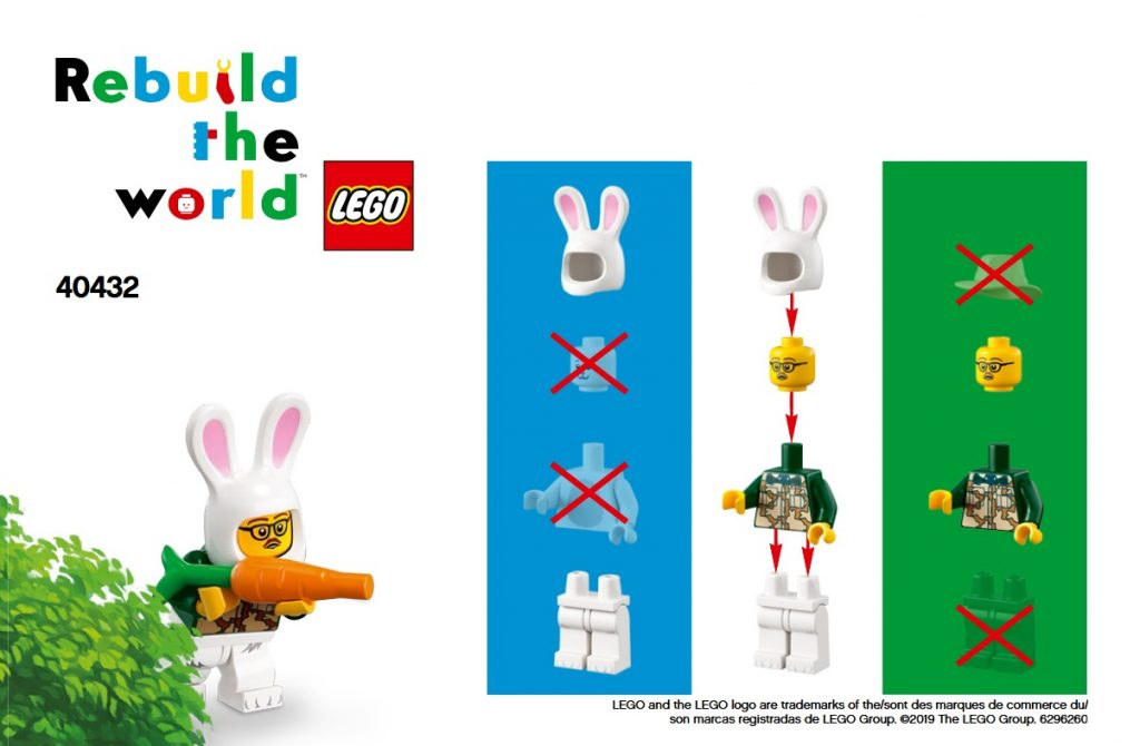 LEGO Rebuild The World 40432 Minifigure 1024x670