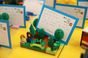 LEGO Rebuild The World Event 12 300x200