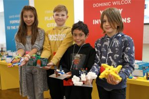 LEGO Rebuild The World Event 13 300x200