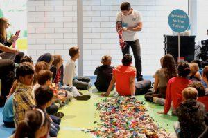 LEGO Rebuild The World Event 4 300x200