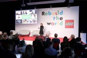 LEGO Rebuild The World Event 7 300x200