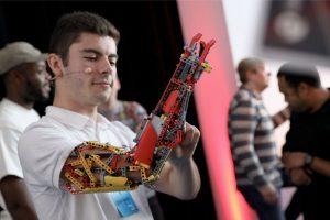 LEGO Rebuild The World Event 8 300x200