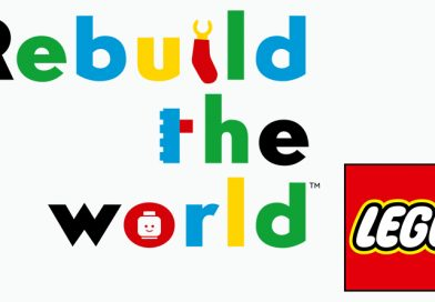 Brand building and creativity key to the LEGO Group's marketing