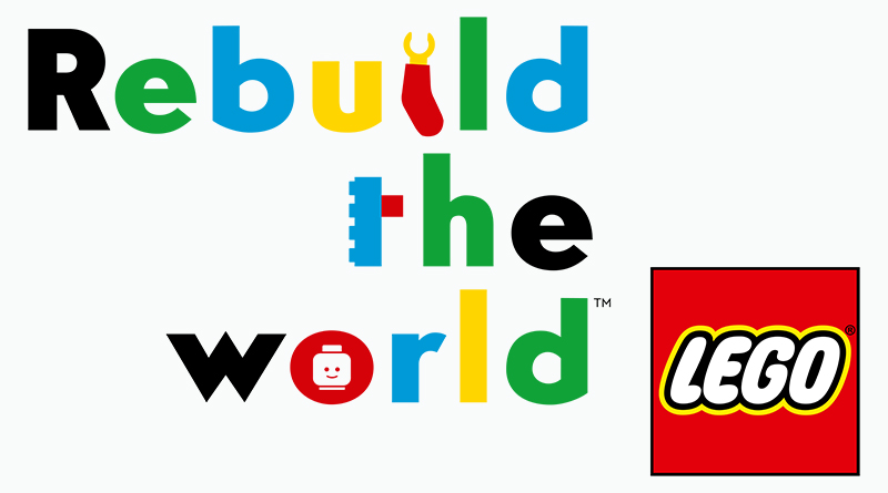 LEGO Rebuild The World Logo Featured 800 445