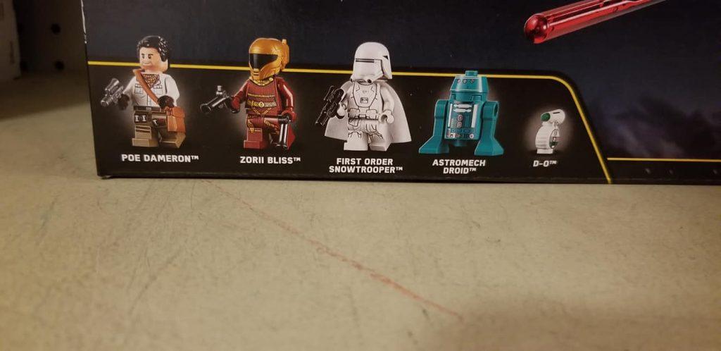 LEGO Star Wars 75249 Resistance Y Wing Starfighter 2 1024x498