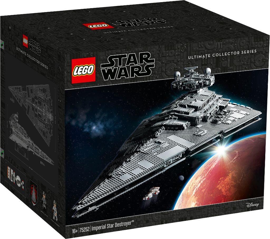 LEGO Star Wars 75252 Imperial Star Destroyer 1 1024x909
