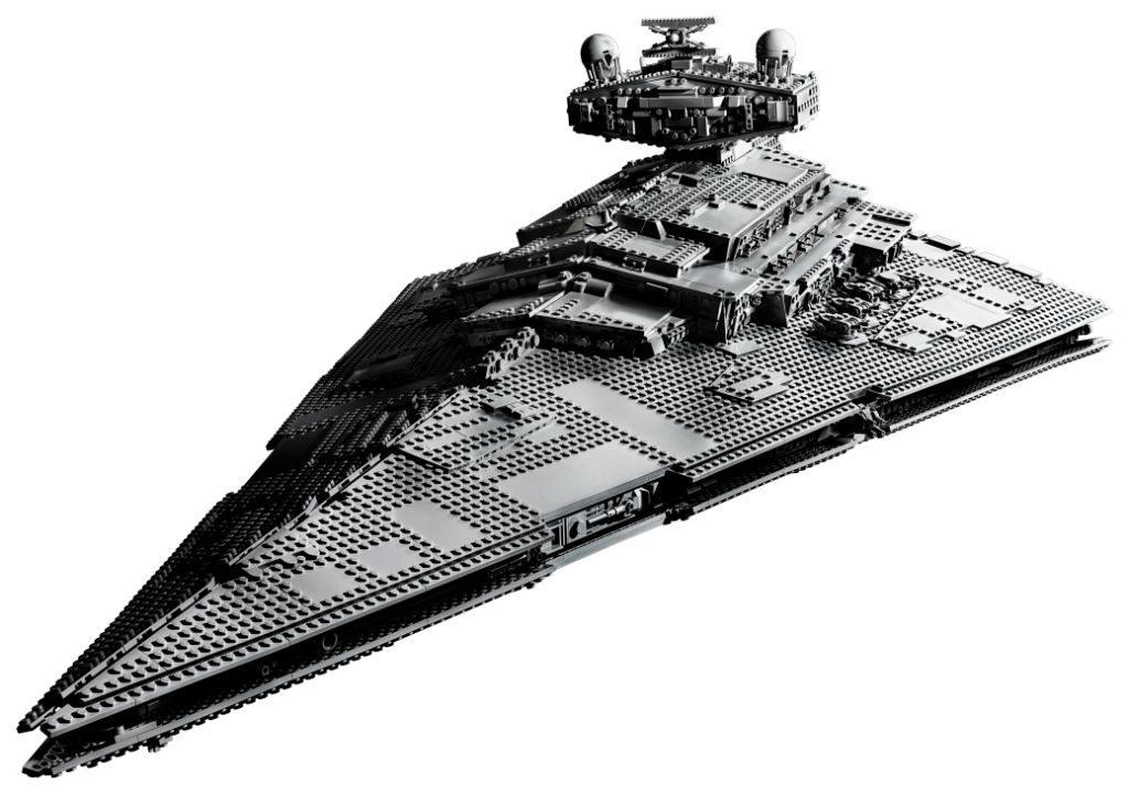 LEGO Star Wars 75252 Imperial Star Destroyer 13 1024x720