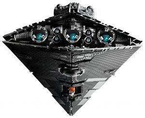LEGO Star Wars 75252 Imperial Star Destroyer 18 300x243