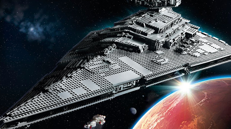 LEGO Star Wars 75252 Imperial Star Destroyer 2 Featured 800 445