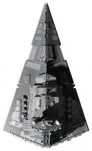 LEGO Star Wars 75252 Imperial Star Destroyer 24 183x300
