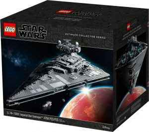 LEGO Star Wars 75252 Imperial Star Destroyer 4 300x266