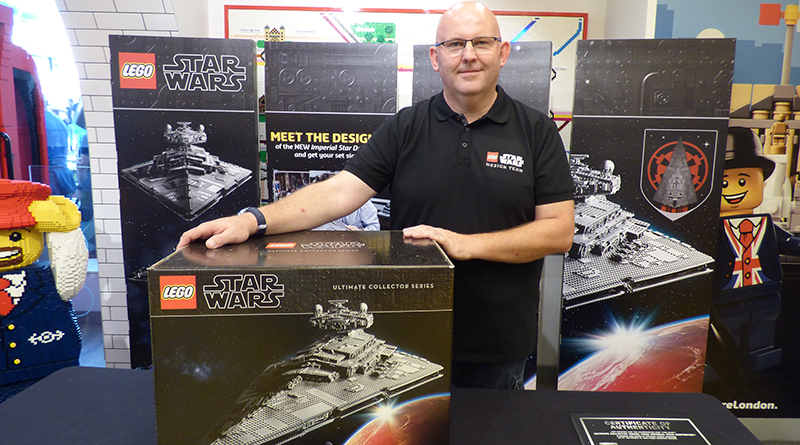 LEGO Star Wars 75252 Imperial Star Destroyer Designer Featured 800 445