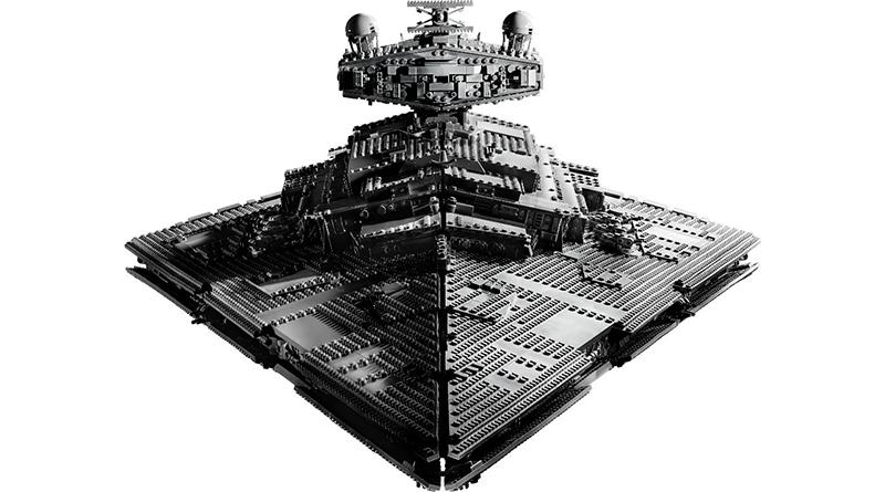 LEGO Star Wars 75252 Imperial Star Destroyer featured 1 800 445