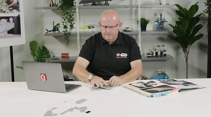 LEGO Star Wars 75252 Imperial Star Destroyer Featured Designer 800 445