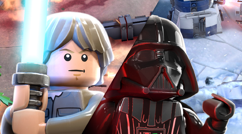 LEGO Star Wars Battles Featured 800 445