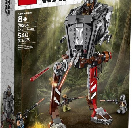 LEGO Star Wars The Rise Opf Skywalker 1 459x445