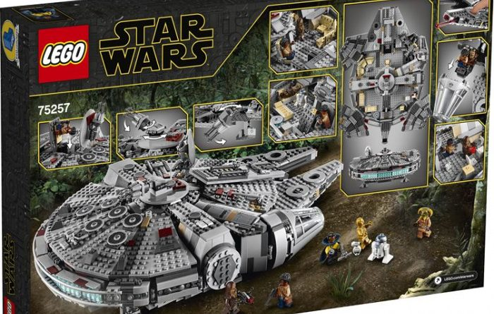 LEGO Star Wars The Rise Opf Skywalker 11 700x445