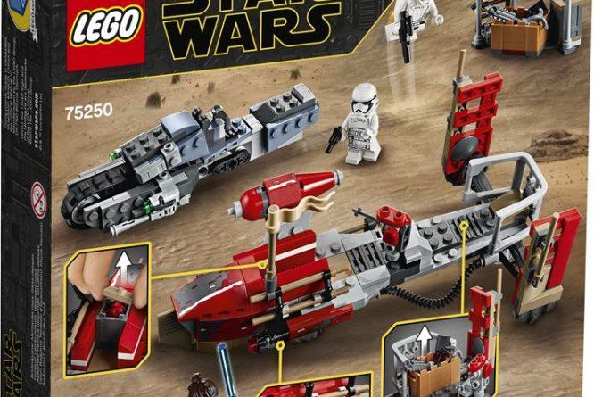 LEGO Star Wars The Rise Opf Skywalker 14 666x445