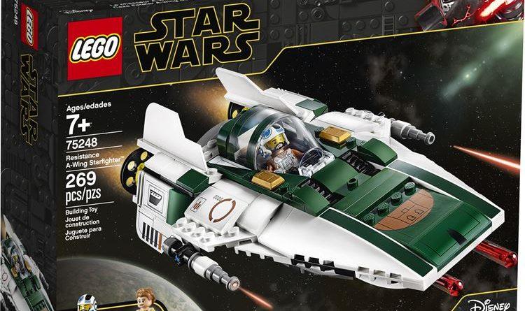 LEGO Star Wars The Rise Opf Skywalker 16 750x445