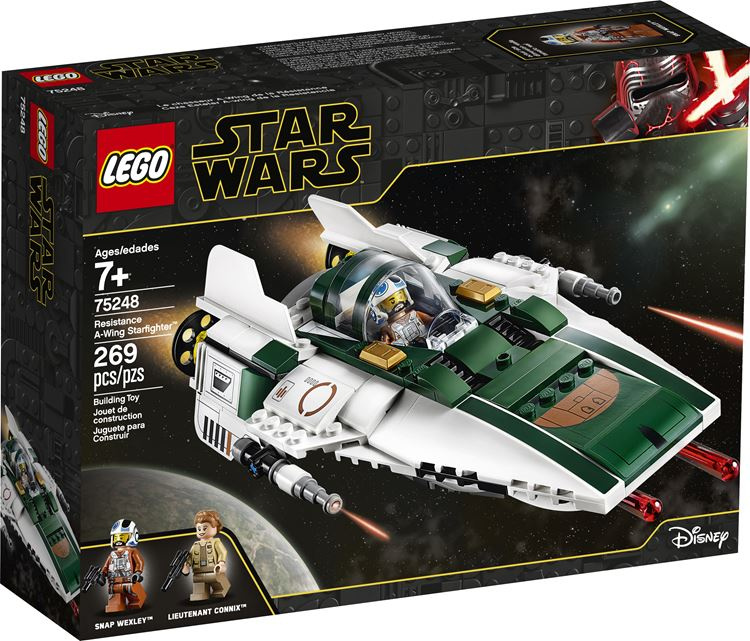 LEGO Star Wars The Rise Opf Skywalker 16