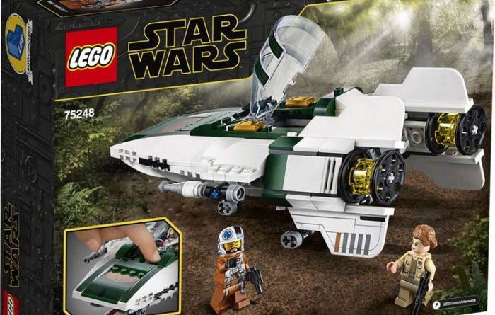 LEGO Star Wars The Rise Opf Skywalker 17 700x445