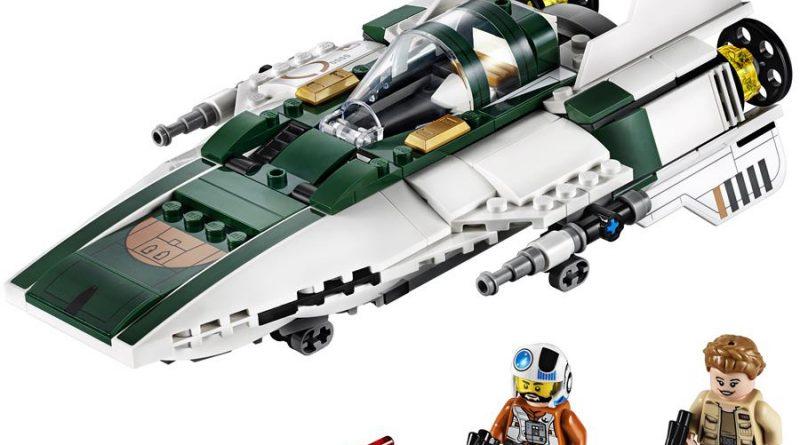 LEGO Star Wars The Rise Opf Skywalker 18 800x445