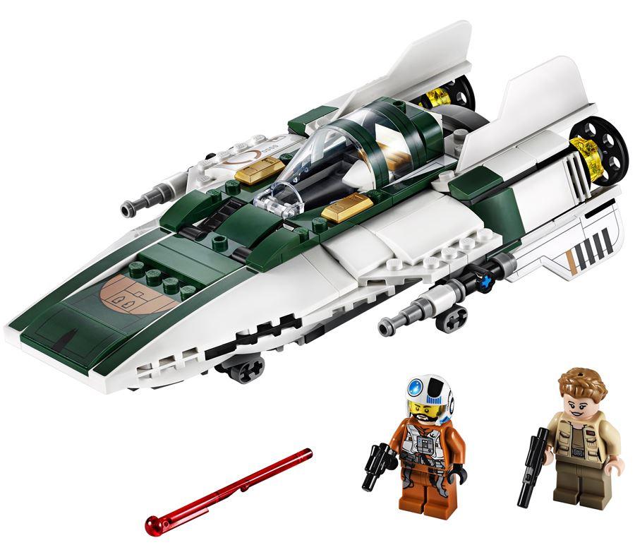LEGO Star Wars The Rise Opf Skywalker 18
